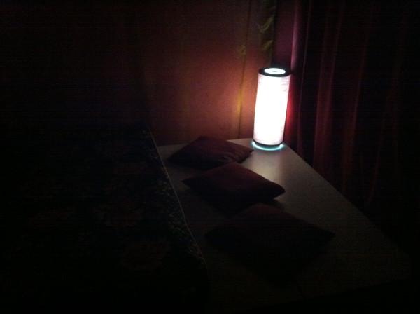 Салон эротического массажа Паприка. Жуковского, 6